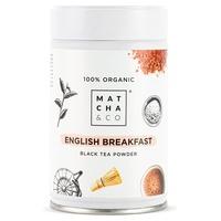 English Breakfast Czarna herbata w proszku