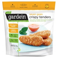 Crispy Tenders (estilo fingers/nuggets de pollo)