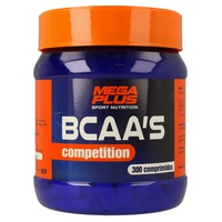 Bcaa's Competition Comprimidos