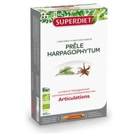 Schachtelhalm - Harpagophytum