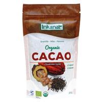 Cacao Amazónico en Nibs Bio