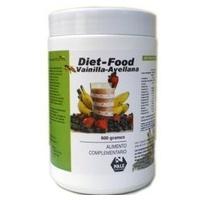Diet Food Batido (Sabor Baunilha e Avelã)