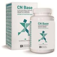 Cn Base 30 cápsulas vegetales de Lcn