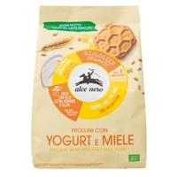 Galletas de Trigo con Yogur y Miel