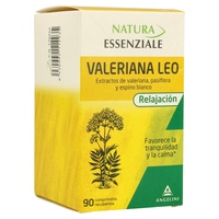 Valeriana Leo Angelini