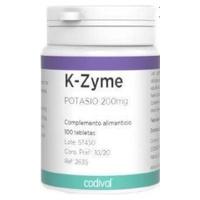 K-Zyme