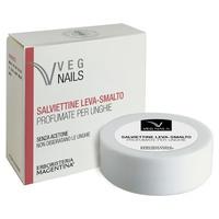 Salviettine Unghie Veg Nails