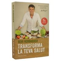 Transforma La Teva Salut - Xevi Verdaguer Edició Català