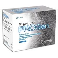 Pack 3x Progen Plactive
