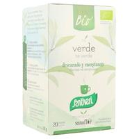 Sanaflor Infused Green Tea