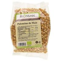 Organiczny Popcorn