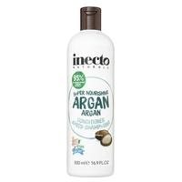 Odżywcza odżywka do włosów arganowych