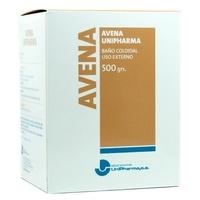 Avena Unipharma Baño Coloidal