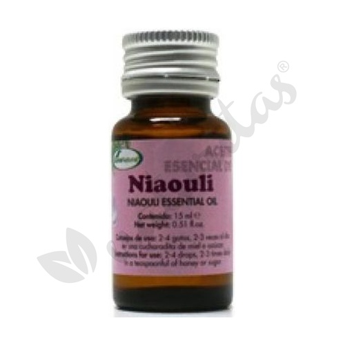 Esencia Niaouli