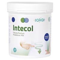 Intecol complejo probiótico