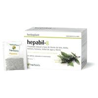 Infusión Herboplant Hepabil 8