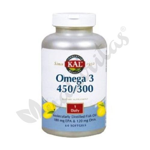 Omega 3 450/300
