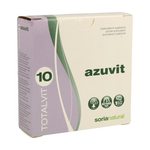 Totalvit 10 Azuvit
