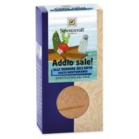 Seasoning goodbye salt! salt substitute - Mediterranean taste