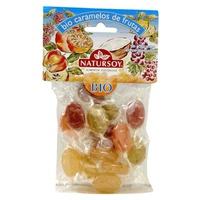 Caramelos 5 Sabores ( Sin Azúcar )