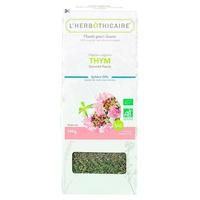 Organic thyme flowering top