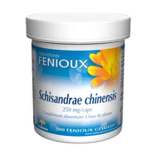 Schisandrae Chinensis