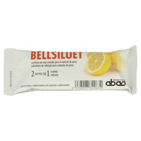 Barrita de limón sustitutiva bellsiluet