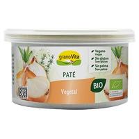 Patê Vegetal Bio