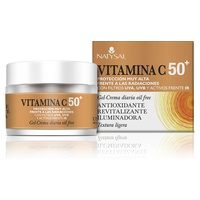 Crema Vitamina C 50