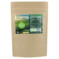 Chá orgânico em pó Matcha