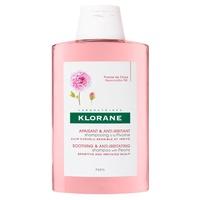 Shampoo Klorane Peony