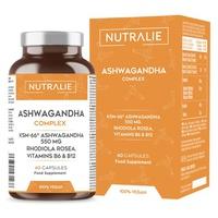 Complexe Nutralie Ashwagandha