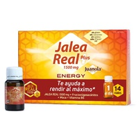 Geleia Real Energy Plus