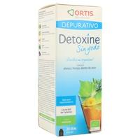 Detoxine Metodren Detox (Manzana)