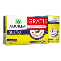 Pack Aquilea Sueño + Aquilea Express GRATIS