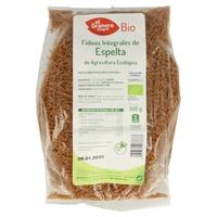 Fideos de Espelta Integral Bio
