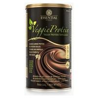 Veggie Protein (Proteína de Guisante y Almendra con Cacao)