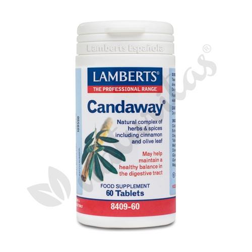 Candaway (Canela y Hoja de Olivo)