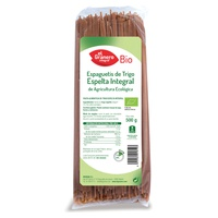 Espaguetis de Espelta Integral Bio