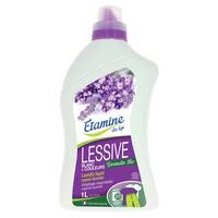 Detergente líquido de lavanda