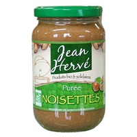 Hazelnut puree