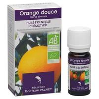 Aceite esencial de Naranja dulce Bio