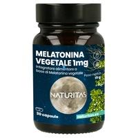 Mélatonine végétale