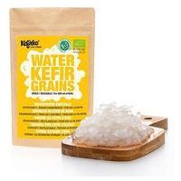 Granules de kéfir d'eau Eco déshydratés