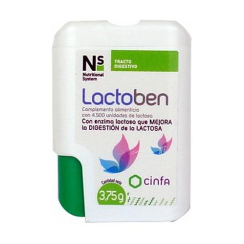 Lactoben