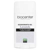 Deodorante Bio Lavender Spell Gel