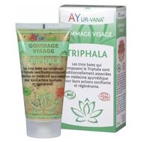 Esfoliante Facial com Triphala Bio