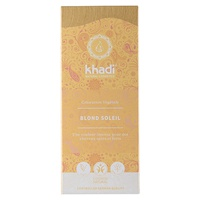 Herbal Color Blonde Dawn-Honey (Sunrise)