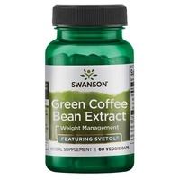 Beste Gewichtskontrollformeln grüner Kaffeebohnenextrakt - mit Svetol 200 mg