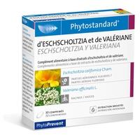 Phytostandard Eschscholtzia y Valeriana